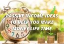 15 passive income ideas to help you make money in 2021